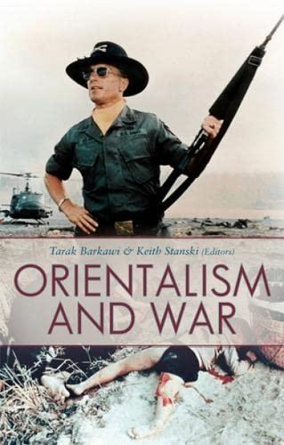 9781849042086: Orientalism and War