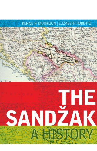 9781849042451: The Sandzak: A History