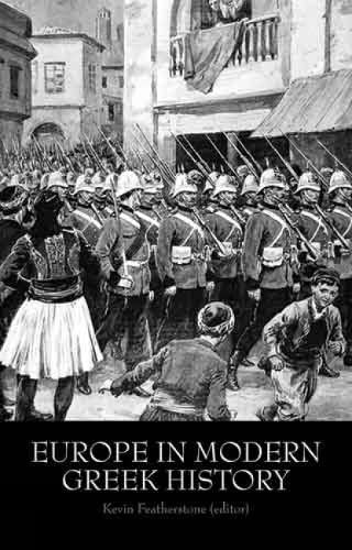 9781849042468: Europe in Modern Greek History