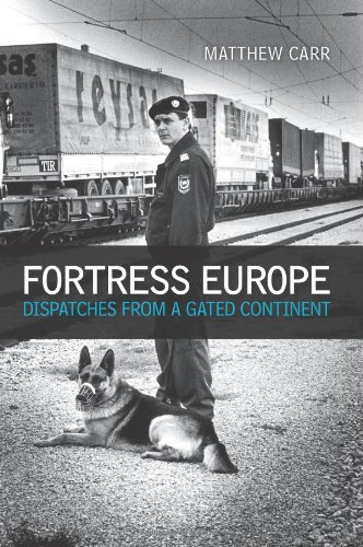 9781849042536: Fortress Europe