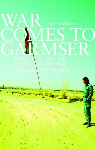 9781849042642: War Comes to Garmser