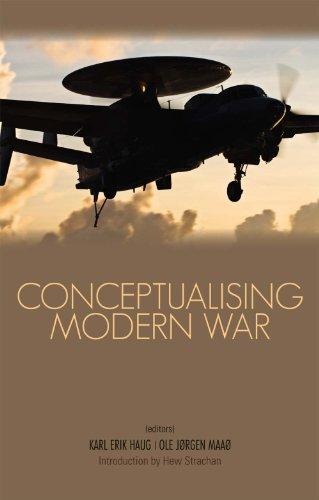 9781849042727: Conceptualising Modern War