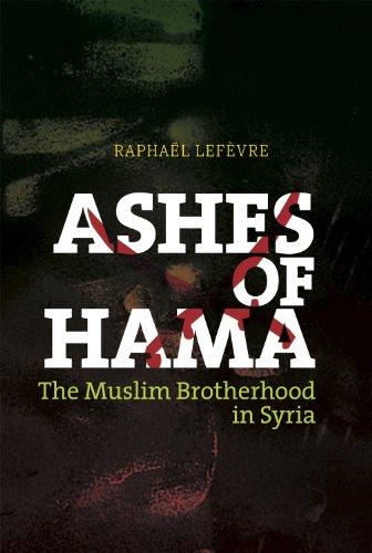 9781849042857: Ashes of Hama