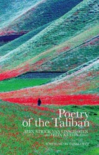 9781849043052: Poetry of the Taliban