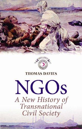 9781849043106: Ngos