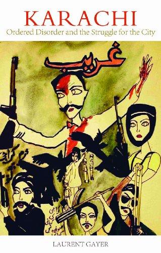Karachi: Gayer, Laurent