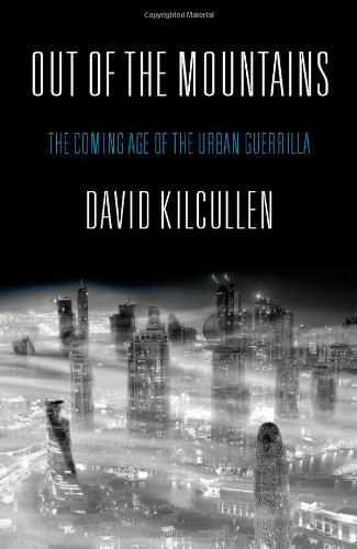 9781849043243: Out of the Mountains: The Coming Age of the Urban Guerrilla