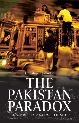 The Pakistan Paradox: Jaffrelot, Christophe