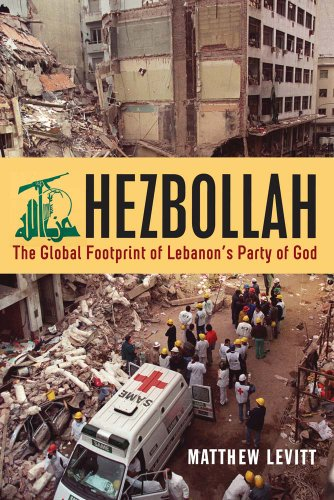9781849043335: Hezbollah: The Global Footprint of Lebanon's Party of God