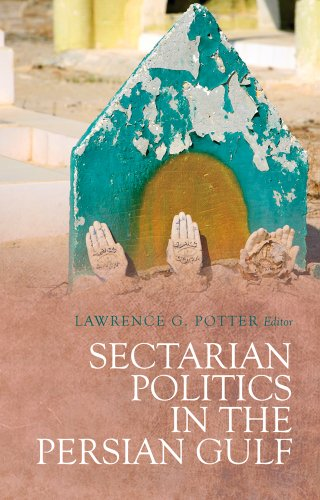 9781849043380: Sectarian Politics in the Persian Gulf