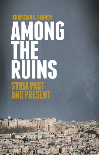 9781849044004: Among the Ruins: Syria Past and Present