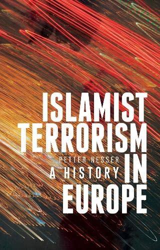 9781849044059: Islamist Terrorism in Europe: A History