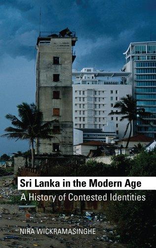 Sri Lanka in the Modern Age: Nira, Wickramasinghe