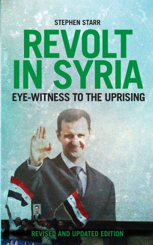 9781849044509: Revolt in Syria