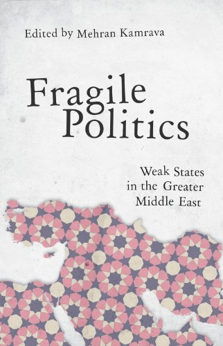 9781849044820: Fragile Politics: Weak States in the Greater Middle East