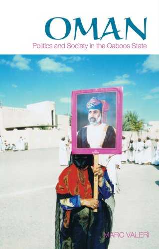 9781849044851: Oman: Politics and Society in the Qaboos State