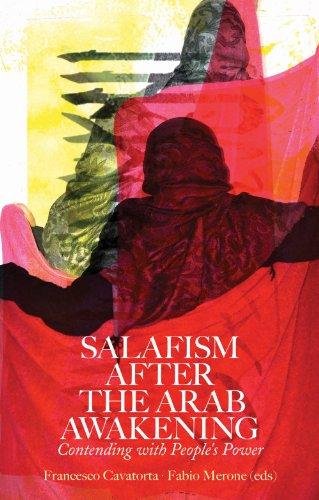 9781849044868: Salafism After the Arab Awakening