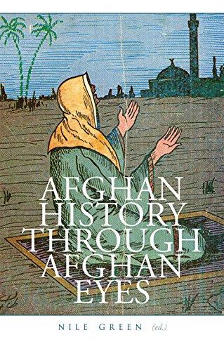 9781849045087: Afghan History Through Afghan Eyes