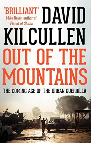 9781849045117: Out of the Mountains: The Coming Age of the Urban Guerrilla