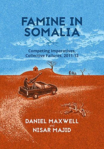 9781849045759: Famine in Somalia