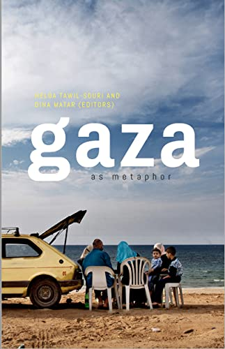 9781849046244: Gaza as Metaphor