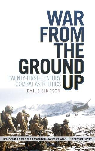 9781849046640: War from the Ground Up