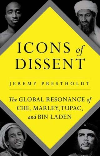 9781849046657: Icons of Dissent