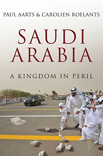 9781849047227: Saudi Arabia: A Kingdom in Peril