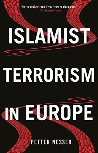 9781849049504: Islamist Terrorism in Europe
