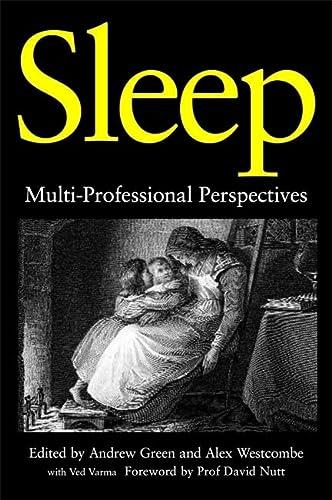9781849050623: Sleep: Multi-Professional Perspectives