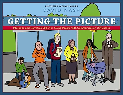 9781849051279: Getting the Picture: Inference and Narrative Skills for Young People with Communication Difficulties