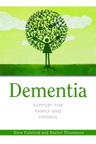 9781849052436: Dementia - Support for Family and Friends