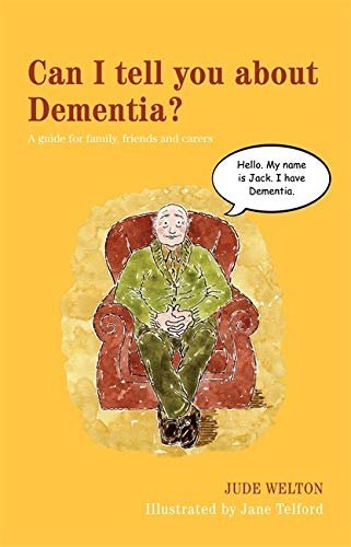 9781849052979: Can I tell you about Dementia?: A guide for family, friends and carers