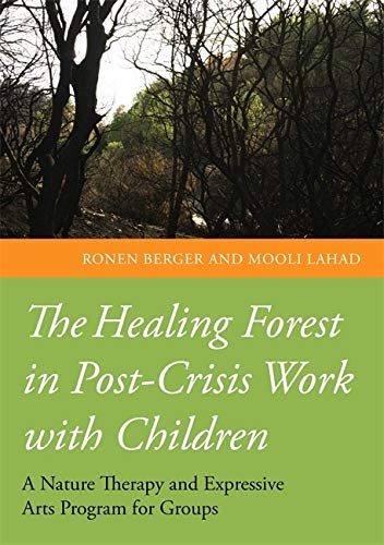9781849054058: The Healing Forest in Post-Crisis Work with Children: A Nature Therapy and Expressive Arts Program for Groups