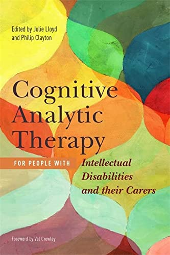Cognitive Analytic Therapy for People With Intellectual: Pamela Mount (contributions),