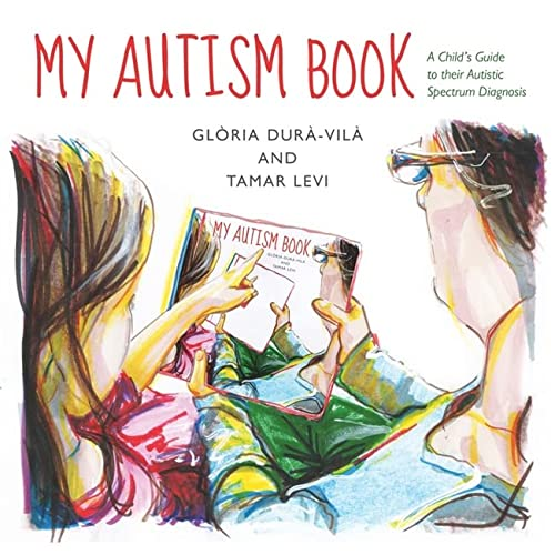 9781849054386: My Autism Book: A Child's Guide to their Autism Spectrum Diagnosis