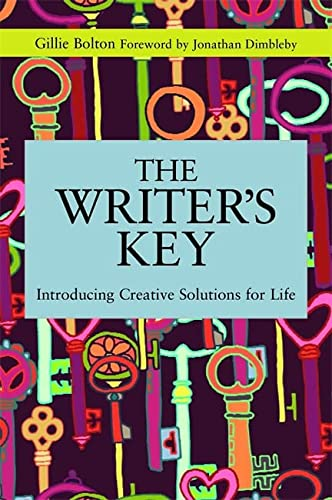9781849054751: The Writer's Key: Introducing Creative Solutions for Life (Writing for Therapy or Personal Development)