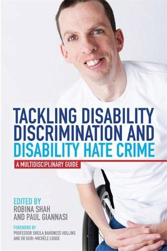 Tackling Disability Discrimination and Disability Hate Crime