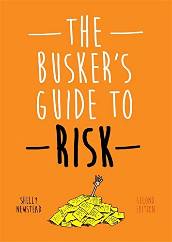 9781849056823: The Busker's Guide to Risk, Second Edition (The Busker's Guides)