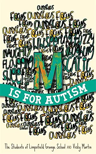 9781849056847: M is for Autism