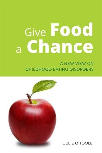 9781849057318: Give Food a Chance
