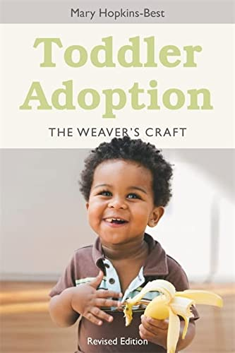 9781849058940: Toddler Adoption: The Weaver's Craft Revised Edition