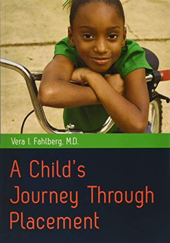 9781849058988: A Child's Journey Through Placement