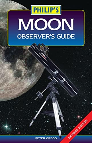 9781849070652: Philip's Moon Observer's Guide