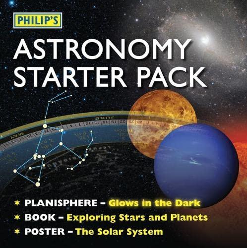 9781849071871: Philip's Astronomy Starter Pack