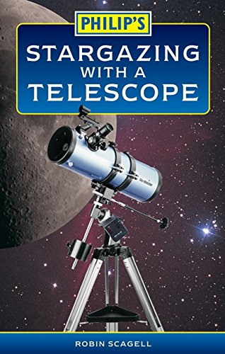 9781849071963: Philip's Stargazing with a Telescope