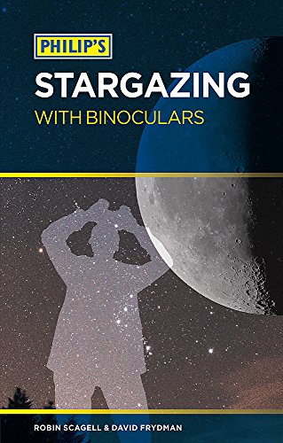 9781849073004: Philip's Stargazing with Binoculars
