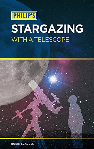 9781849073011: Philip's Stargazing with a Telescope