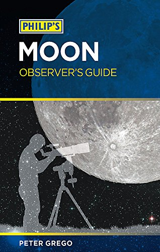 9781849073325: Philip's Moon Observer's Guide