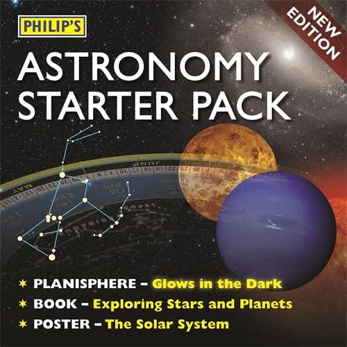 9781849074247: Philip's Astronomy Starter Pack
